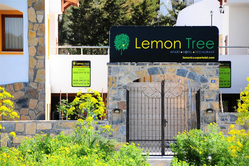 Lemon Tree Apart Otel