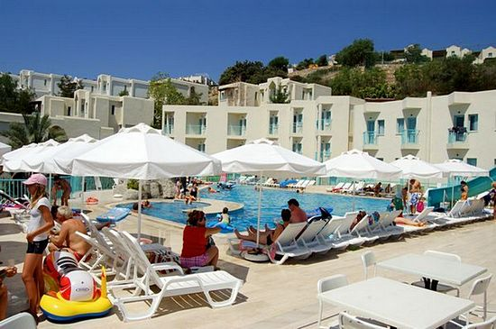Riviera Guler Resort